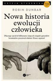 Nowa historia ewolucji cz�owieka