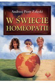W �wiecie homeopatii