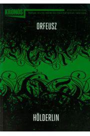Kronos 4/2011 Orfeusz