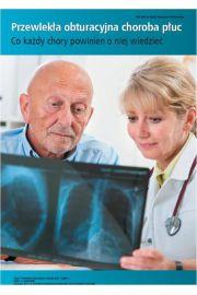 Przewlekła obturacyjna choroba płuc. Co każdy chory powinien o niej wiedzieć