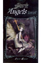 Dark Angels Tarot - Tarot Ciemnych Aniołów