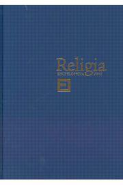 Encyklopedia religii Tom 5