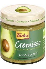 Pasta S�onecznikowa Avocado Bio 180 G - Tartex