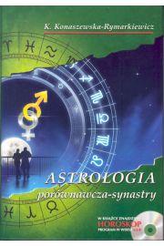 Astrologia porównawcza