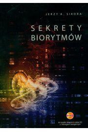 Sekrety biorytmów z płytą CD