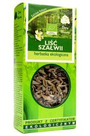Herbatka Li�� Sza�wii Bio 25 G - Dary Natury