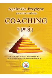 Coaching z Pasj� pionierki coachingu