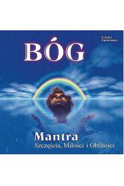 (e) B�g - Mantra Szcz�cia, Mi�o�ci i Obfito�ci - �ukasz Kaminiecki