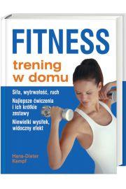 Fitness trening w domu - Kempf Hans-Dieter