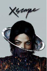 Michael Jackson Xscape - plakat