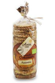 Ciasteczka Orkiszowe Naturalne Bez Dodatku CukrÓw Bio 120 G - Bio Ania