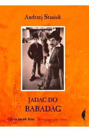 Jad�c do Babadag