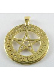 Pentagram runiczny