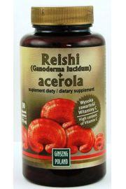 Reishi + Acerola