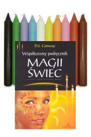 Zestaw do magii świec