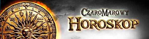 CzaroMarowy Horoskop miesi�czny i tygodniowy - Profesjonalne przepowiednie astrologiczne >>