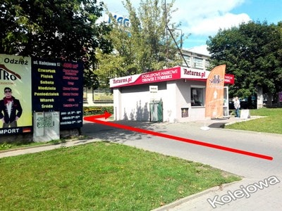 CzaryMary w Białymstoku - jak do nas trafić
