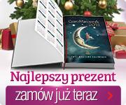 CzaroMarownik 2015 Idealnym pomysłem na prezent!