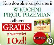 W kuchni Pięciu Przemian w CzaryMary.pl