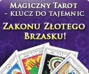 Tarot Złotego Brzasku w CzaryMary.pl