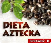 Dieta aztecka w CzaryMary.pl