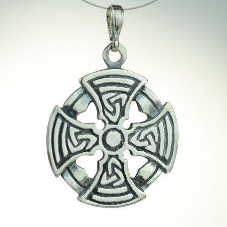 Krzyż celtycki