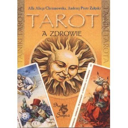 tarot a zdrowie