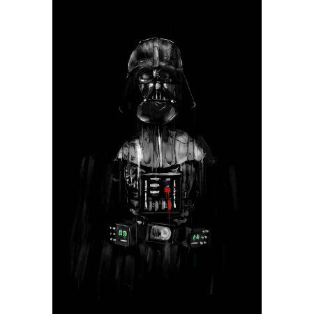 Gwiezdne Wojny Star Wars Darth Vader Plakat Premium