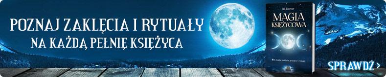 Odkryj magię księżyca