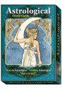 Wyrocznia Astologiczna - Astrological Oracle Cards - I-Cing i wyrocznie