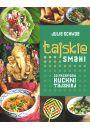 Tajskie smaki. 50 przepisów kuchni tajskiej - Inne książki o dietach