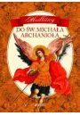 Modlitwy do �w. Micha�a Archanio�a - Karty, ksi��ki
