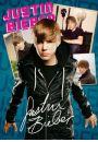 Justin Bieber - plakat 3D - Plakaty 3D. Muzyka