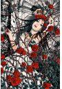 Entwined - Dziewczyna w R�ach - plakat - Mistyka i fantasy