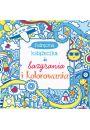 Podręczna książeczka do bazgrania i kolorowania - Bajkoterapia. Arteterapia