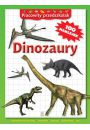 Dinozaury - Kobieta w ciąży