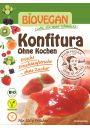 Środek Żelujący Do Konfitur Bez Gotowania Bezglutenowy Bio 18 G - Bio Vegan