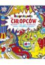 Bazgrolopedia dla chłopców - Prezent dla Dziecka