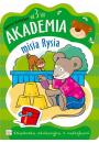 Akademia misia Rysia Kolorowe przedszkole od 3 lat