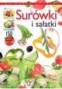 Surówki i sałatki SBM - Inne książki o dietach