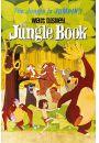 Walt Disney Księga Dżungli - plakat - Plakaty. Filmy dla dzieci