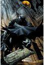 Batman Comics Stalker - plakat