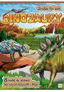 Zrobię to sam - Dinozaury