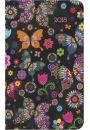 Kalendarz DI2 2018 Kolorowe motyle - Kalendarze