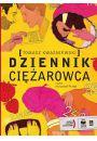 Audiobook Dziennik ciężarowca mp3
