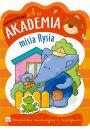Akademia misia Rysia - od 4 lat