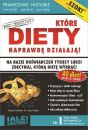 Które diety naprawdę działają. Prawdziwe historie, wnioski, opinie, porady... - Zdrowie Uroda