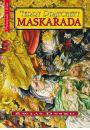 eBook Maskarada mobi, epub