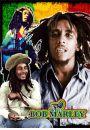 Bob Marley- plakat 3D - Plakaty 3D. Muzyka