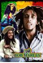 Bob Marley- plakat 3D